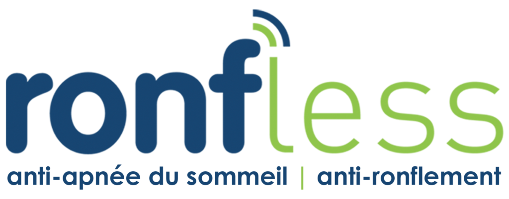 LOGO RONFLESS 2018